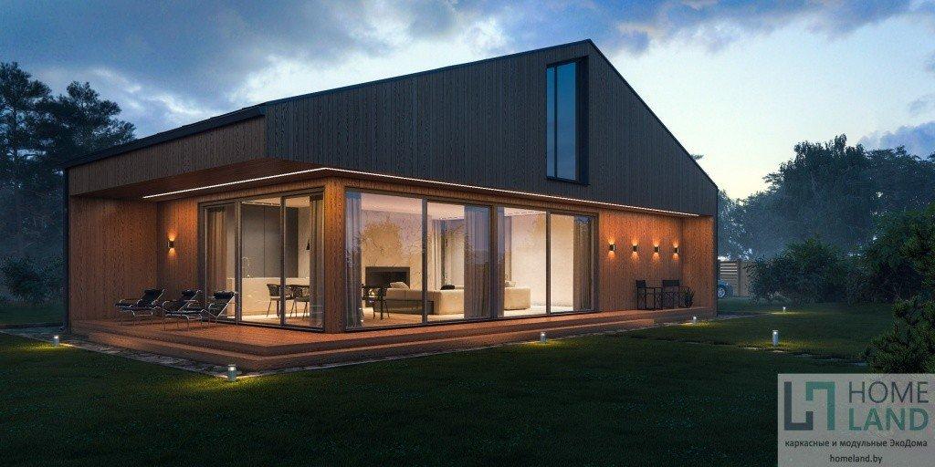 Дизайн входит в дом